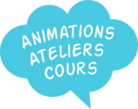 animations ateliers cours